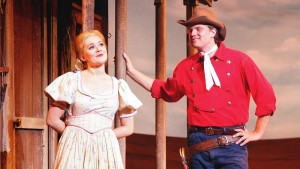 OKLAHOMA with Cabrillo Musical Theatre. (With Callandra Olivia)